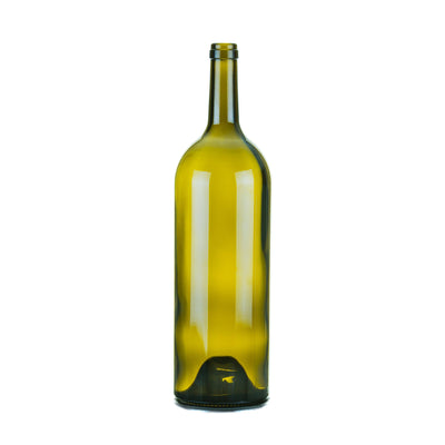 Wine / Beer / Spirit Bottles - 1.5L Wine Bottle Claret AG (6)