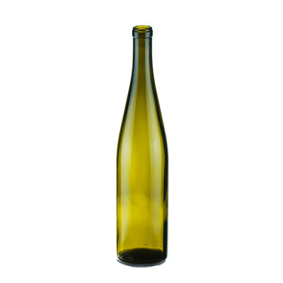 Wine / Beer / Spirit Bottles - 750ml Wine Bottle Hoch 3660 AG Cork (12)