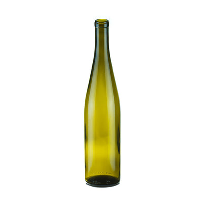 Wine / Beer / Spirit Bottles - 750ml Wine Bottle Hoch 6311 AG  (12)