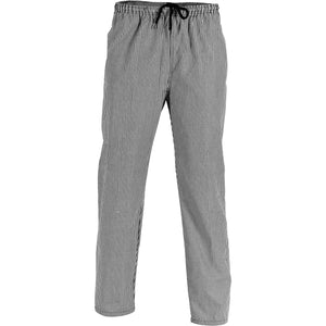 Polyester Cotton Drawstring Chef Pants