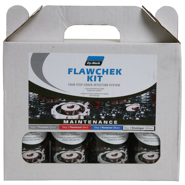 Flawchek 4Pt Inspection Kit 350g