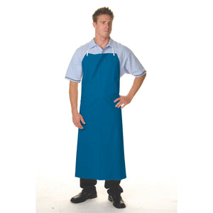 2701 - PVC Full Bib Apron Large