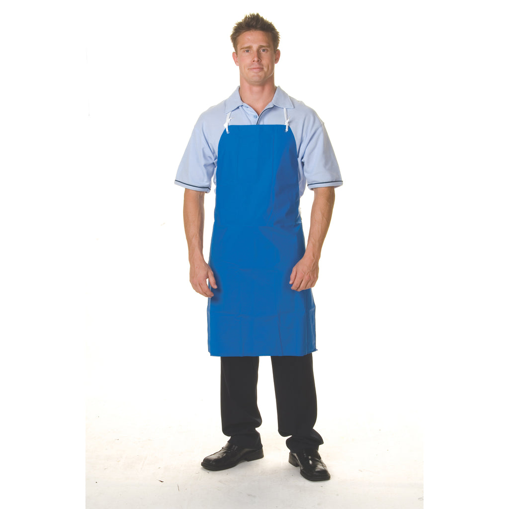 PVC Full Bib Apron Small