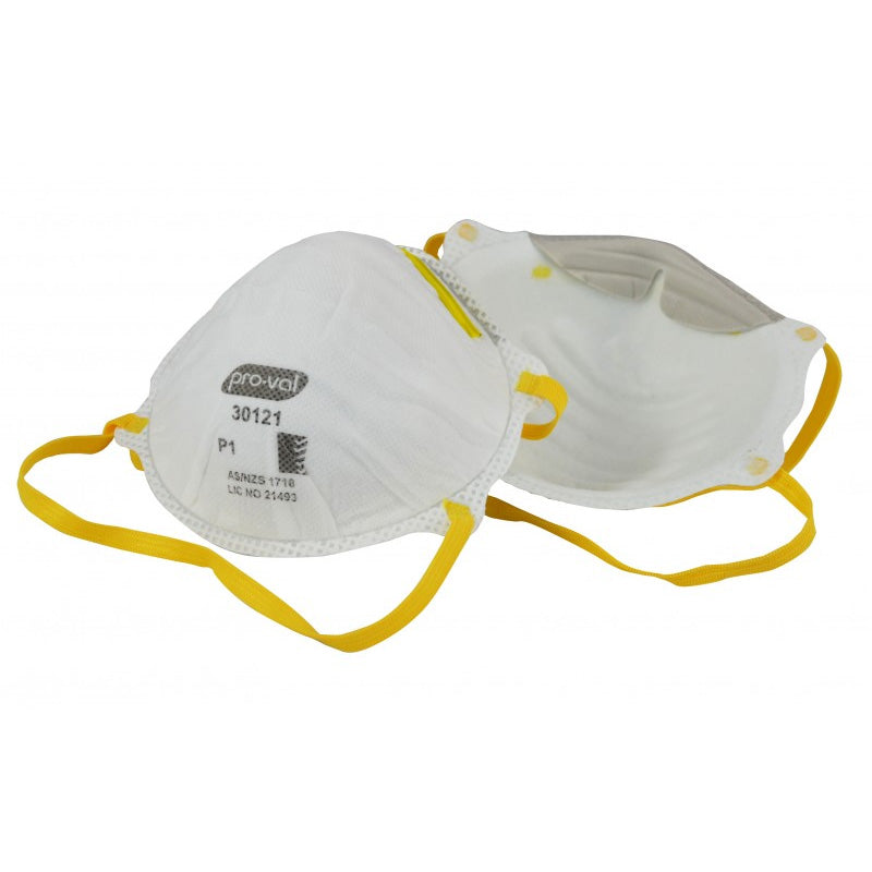 P1 Disposable Respirator / Face Mask