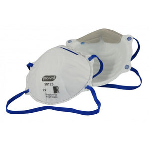 P2 Disposable Respirator / Face Mask