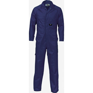 3102 - Polyester Cotton Coverall