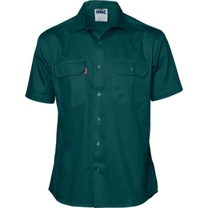 Cool-Breeze Work Shirt - Short Sleeve