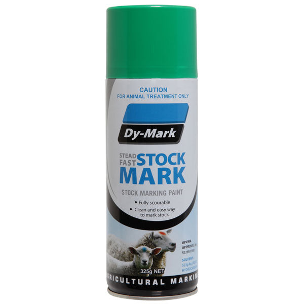 Steadfast Stock Mark Green 325g