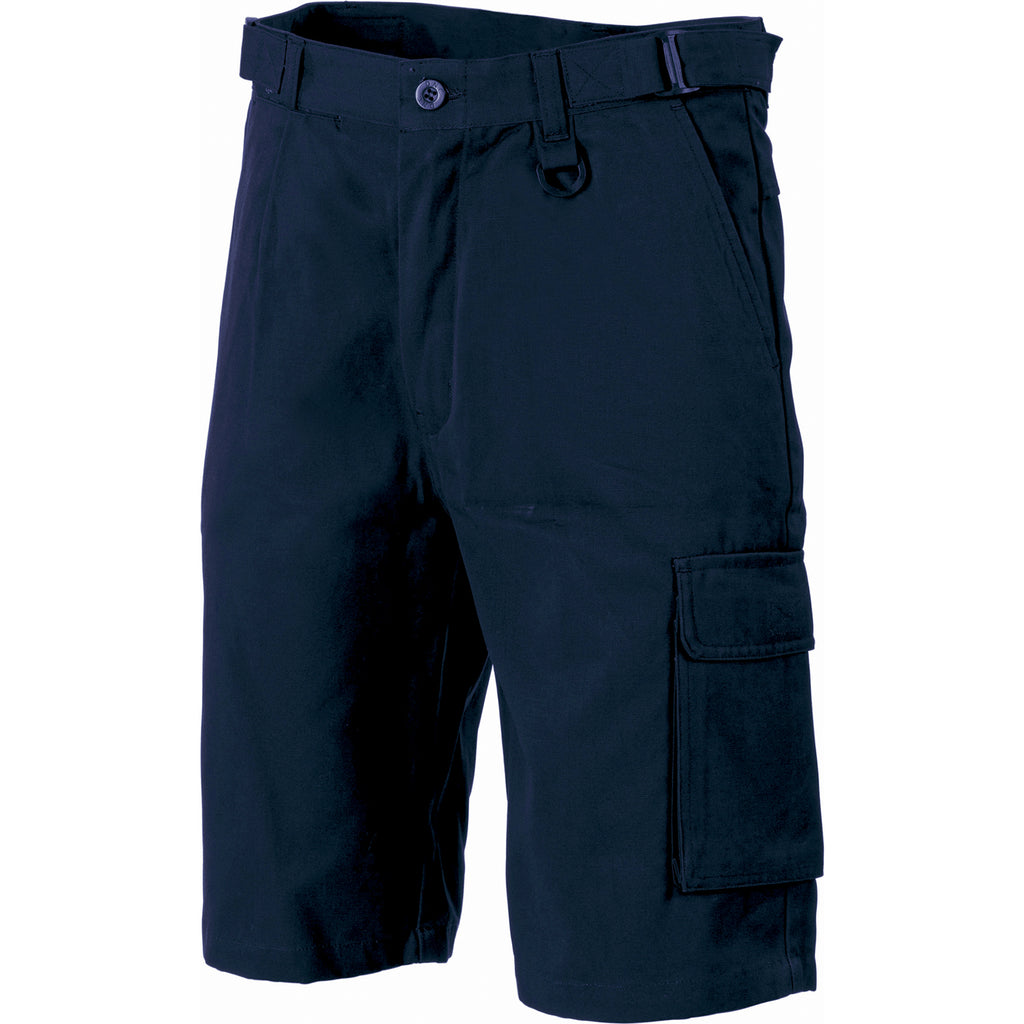 Hero Air Flow Duck Weave Cargo Shorts