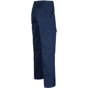 3359 - Middle Weight Cotton Double Slant Cargo Pants
