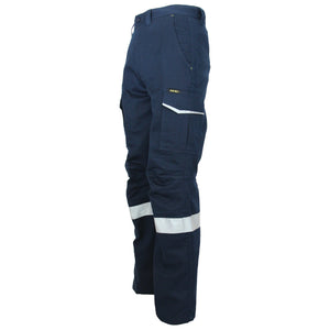 3386 - Rip Stop Cargo Pants with CSR Reflective Tape
