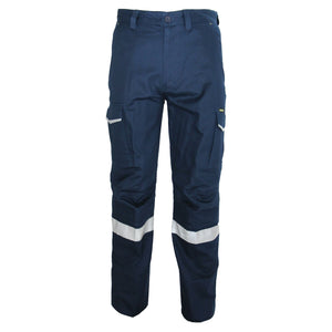 RipStop Cargo Pants with CSR Reflective Tape