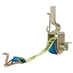 Half Clip-on Truck Winch