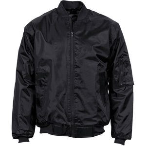 3605 - Flying Jacket - Plastic Zips