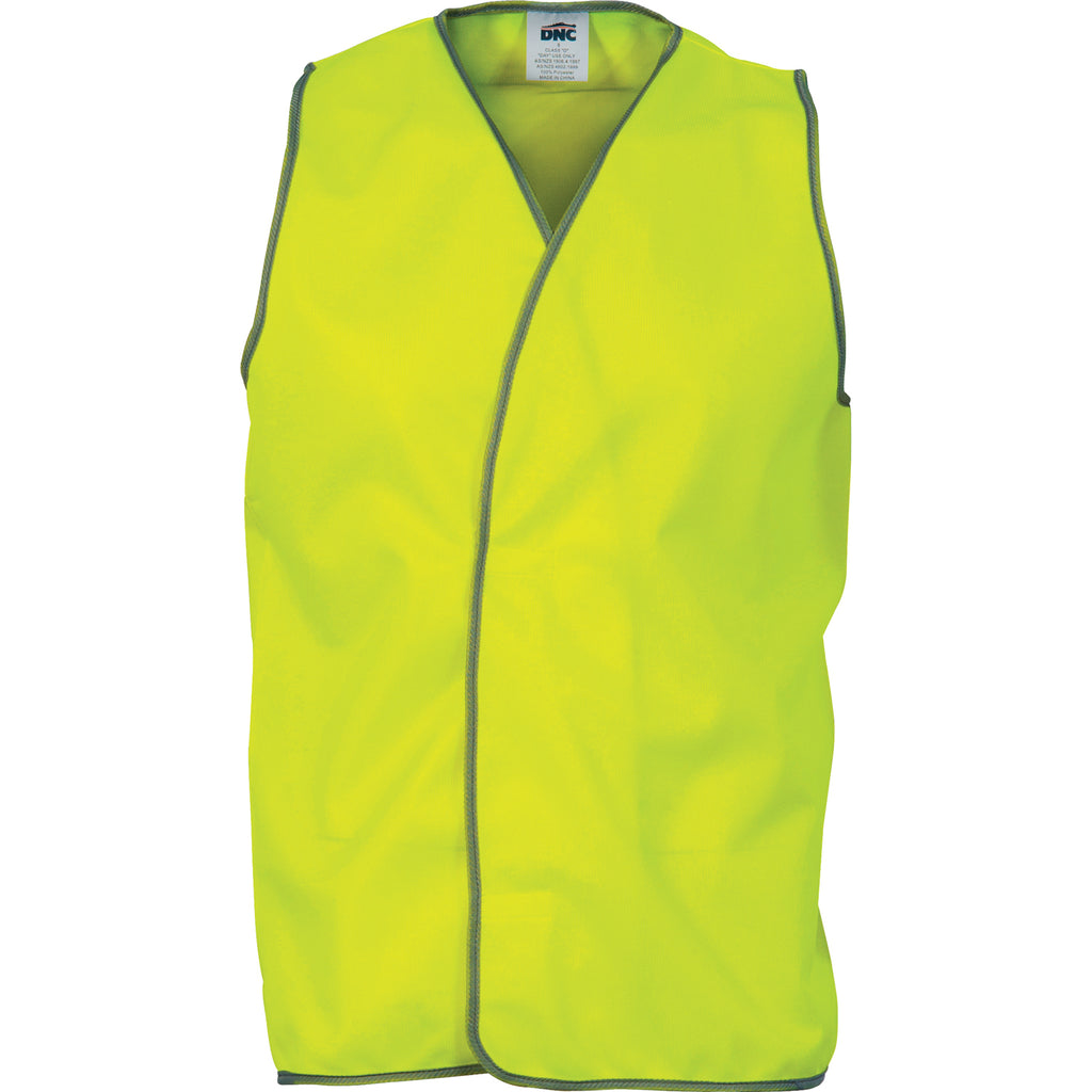 3801 - Daytime Hi Vis Safety Vests