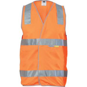 3803 - Day/Night Hi Vis Safety Vests