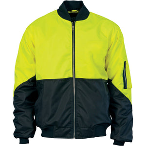 HiVis Two Tone Flying Jacket