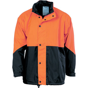 HiVis Two Tone Classic Jacket