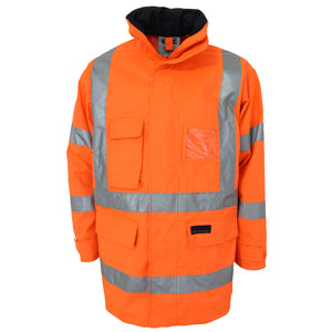 "HiVis ""H"" pattern Biomotion tape jacket"