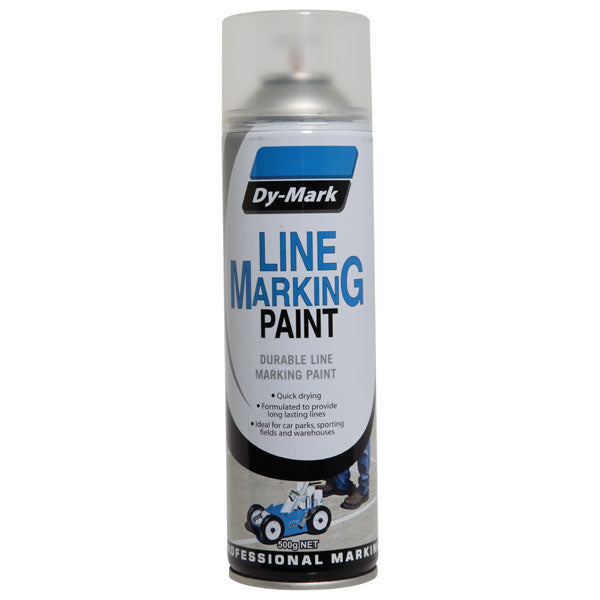 41015000 - Line Marking Clear 500g