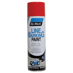 41015002 - Line Marking Red 500g