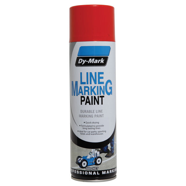 Line Marking Red 500g