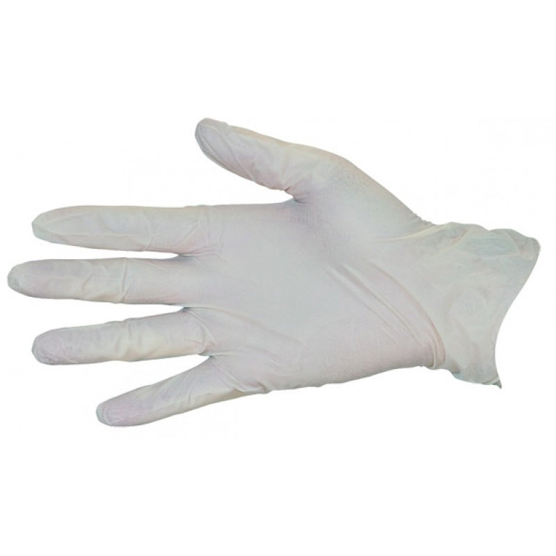 Stretch PF - Vinyl Examination Glove