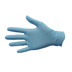 SuperSoft - Nitrile Examination Glove