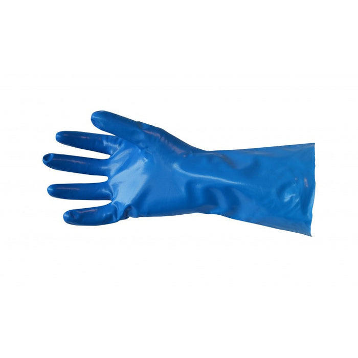 Keto Defender - Nitrile Chemical Heavy Duty Glove