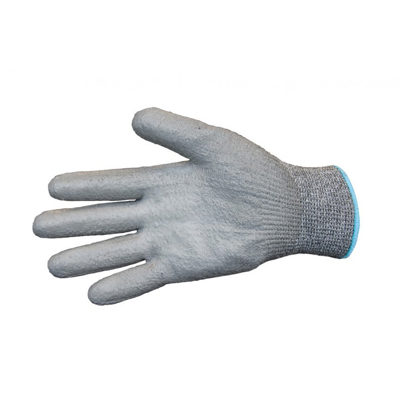 Dynagrip Cut Resistant Glove with Polyurethane Palm