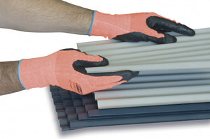 Tufflex Cut Resistant Glove with Foam Nitrile Palm