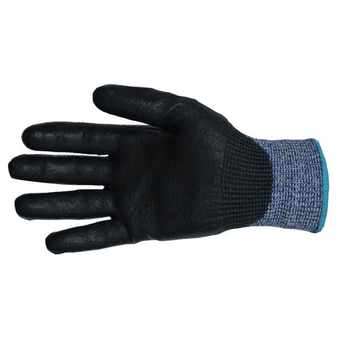 DX5 Cut Resistant Glove with Polyurethane Palm