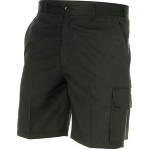 4503 - Permanent Press Cargo shorts