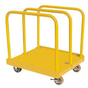 Heavy Duty Panel Cart - 4ZJ28