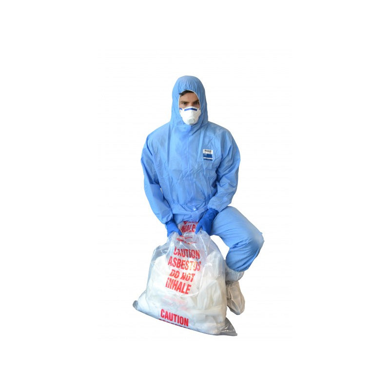 Hazguard SMS Disposable Coveralls