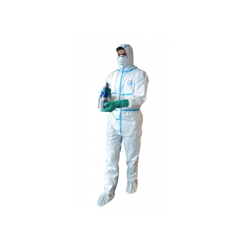 Hazguard MP4 Disposable Coveralls