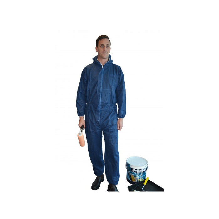 Eco PP Disposable Coveralls