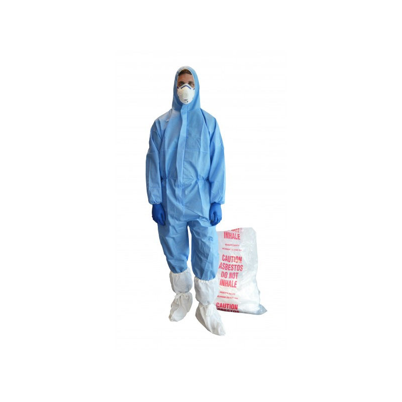 Eco SMS Disposable Coveralls