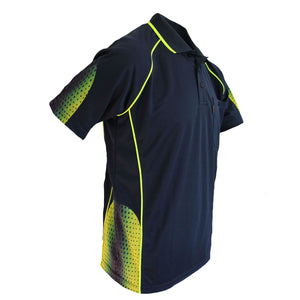 5218 - GALAXY Sublimated Polo
