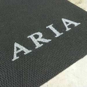 UltraGuard Inlay Logo Mat 535
