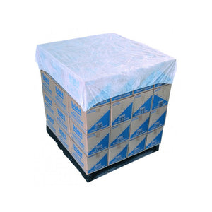 Breathable PP Pallet Cover