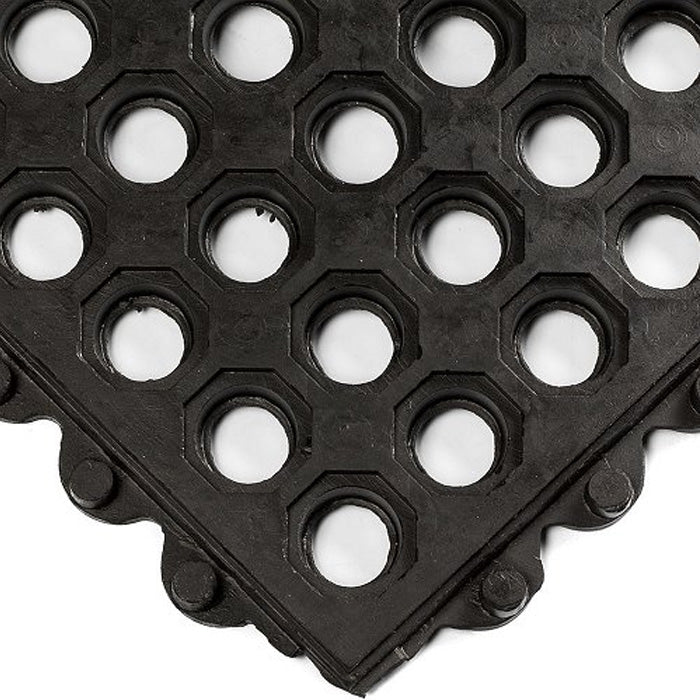 24/Seven with Holes Natural Rubber No. 572