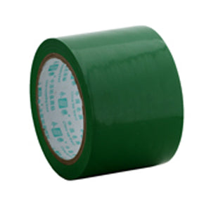 Floor marking tape 75mm Green