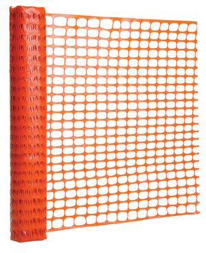 Extruded Barrier Mesh – 6kg