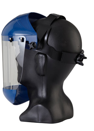 Maxisafe Faceshield & Brow Guard