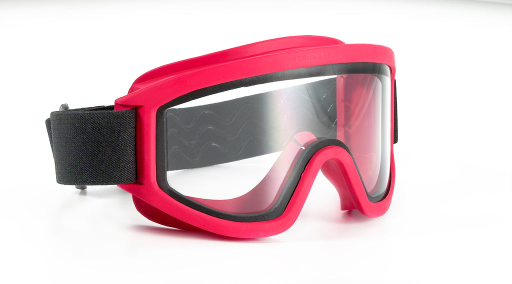 Maxisafe Fire Fighting Goggles