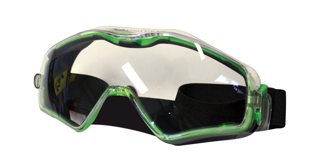 Maxisafe Chemical Goggles