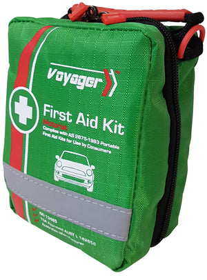 Maxisafe 'Work Vehicle' First Aid Kit