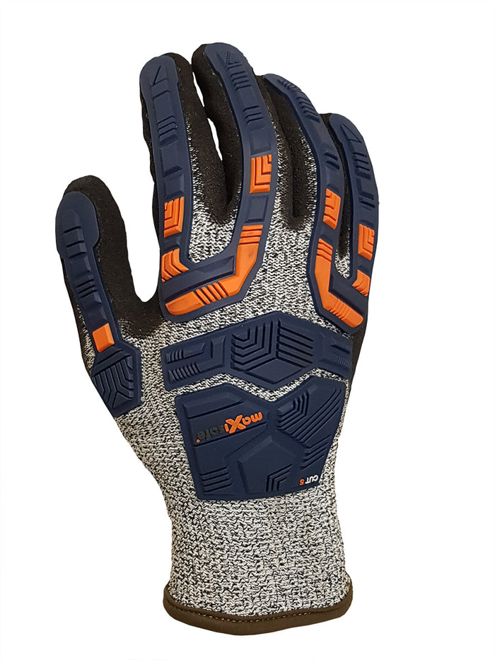G-Force Cut 5 TPR Glove