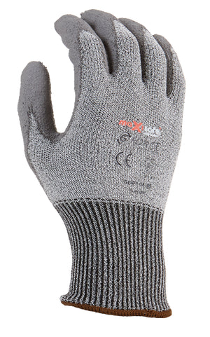 G-Force Silver Cut 5 Glove